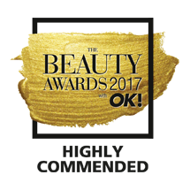 Image for The Beauty Awards 2017