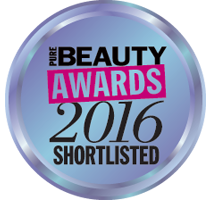 Pure Beauty Awards Logo